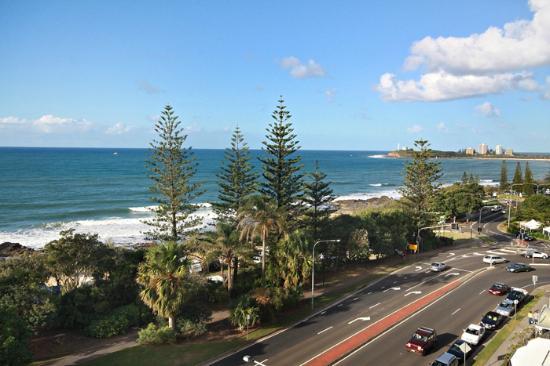 Windward Apartments: Views