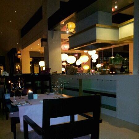 Fusion Maia Da Nang: five restaurant