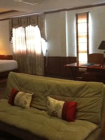 達爾西内亞套房酒店照片