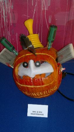 Coconut Waikiki Hotel: Halloween Fun