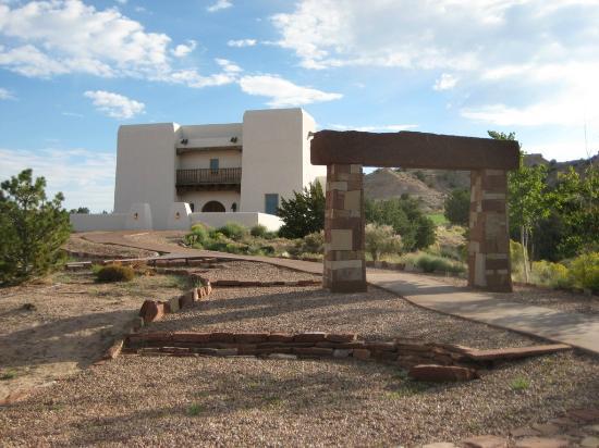 Homewood Suites Santa Fe: Wedding Chapel