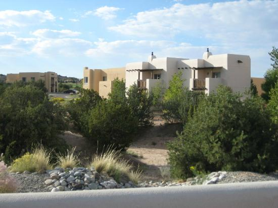 Homewood Suites Santa Fe: Honeymoon Suites