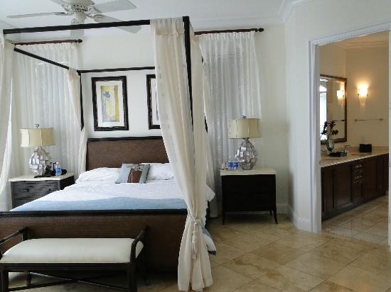 Seven Stars Resort: Bedroom
