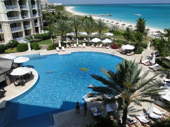 Seven Stars Resort & Spa: turquoise