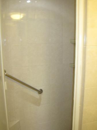 Hotel La Casona de Don Lucas: baño