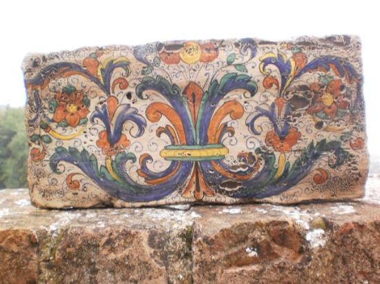 写真Antica Fornace Deruta枚