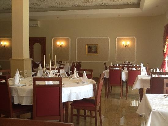 Storico Ristorante Italiano dal 1927: Italian Restaurant   Tripoli, International Fair