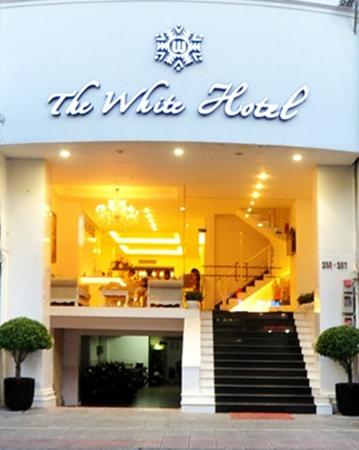 Photo of White Hotel Ho Chi Minh City