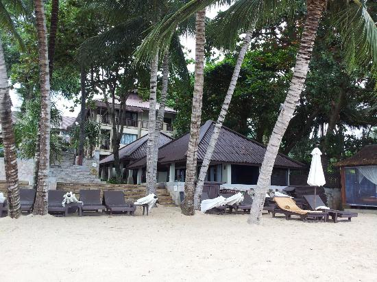 Impiana Resort Chaweng Noi : The Cottage 504