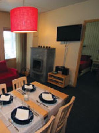 Photo of Ski-Inn RukaTonttu Apartments Kuusamo