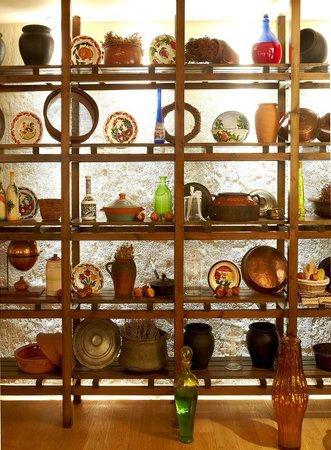 Kifisia, Grecia: Αντικείμενα