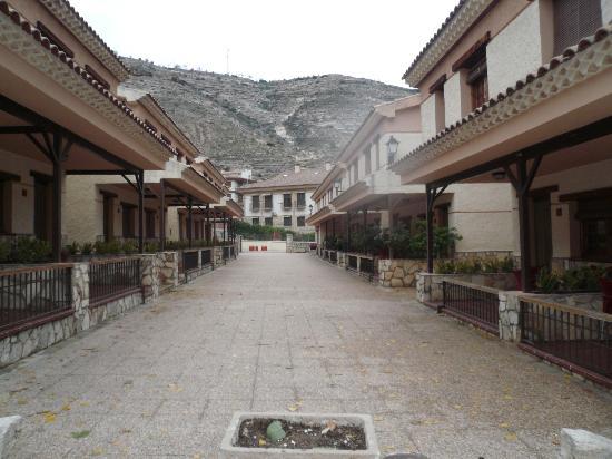 Casas Rurales Los Olivos: 01. Los Olivos
