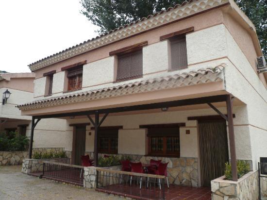 Casas Rurales Los Olivos: 02. casa