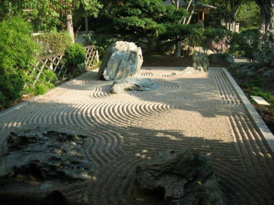 Giardino zen foto di japanese gardens monte carlo - Foto giardino zen ...