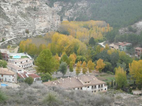 Casas Rurales Los Olivos: 25. Alcalá del Júcar