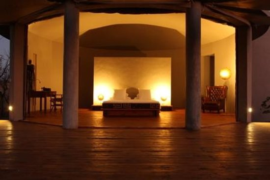 Ecoscience Science Center and Luxury Lodge : luxury room lodge