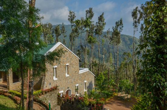 Kaivalyam Retreat: guesthouse