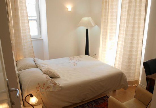 MirO Studio Apartments: 1 bedroom apartment near Old Town's main square