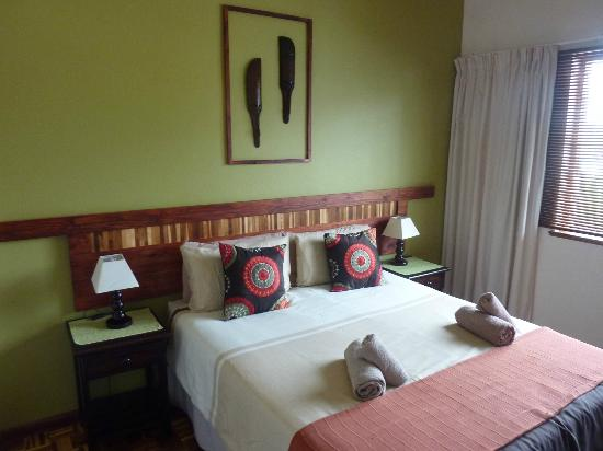 Marula Lodge Guesthouse: chambre