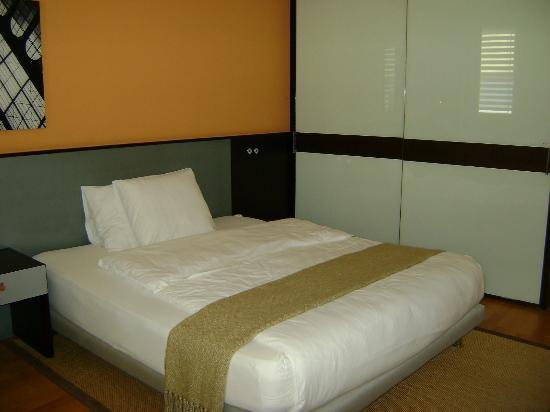 F6設計酒店照片