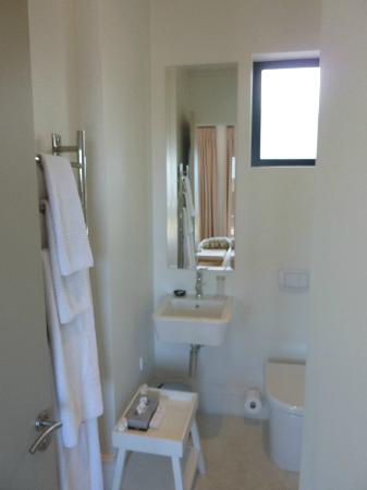 aha The Rex Hotel: salle de bain