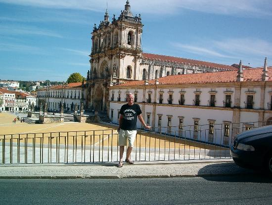 Hotel Santa Maria: il monastero di Alcobaca