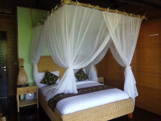 Samanvaya: Chambre villa JEPUN 1