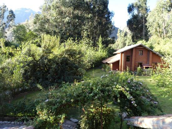 Kuychi Rumi: Gardens