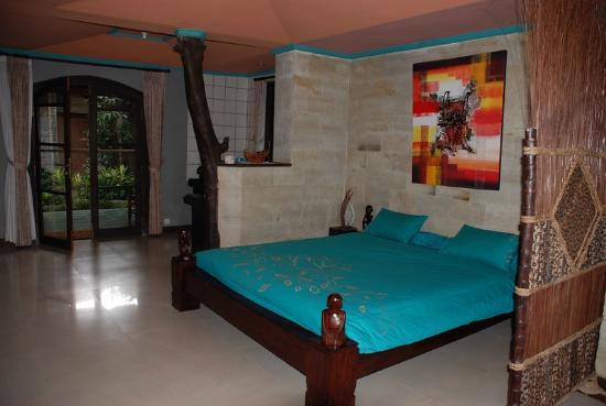 Saudara Home: chambre Tirtagangga