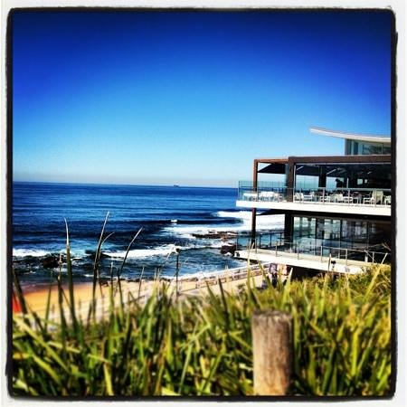 Newcastle, Australia: Merewether Surfhouse