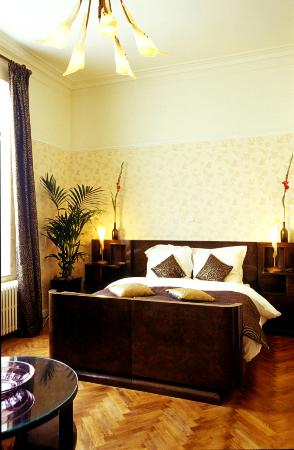 Boutique Hotel Dufays: year '30