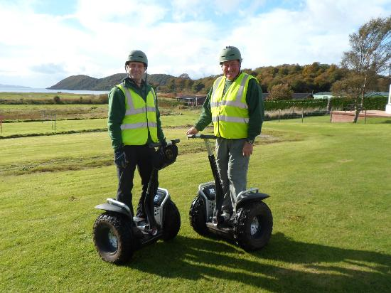 Tralee Segway Centre
