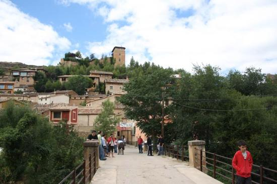 Casa Rural Xalon: Somaén