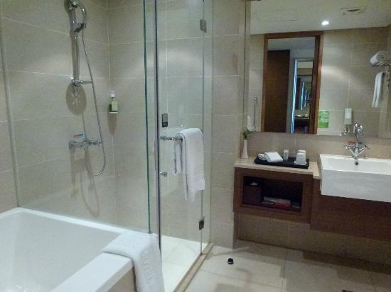 타이베이 가든 호텔 사진