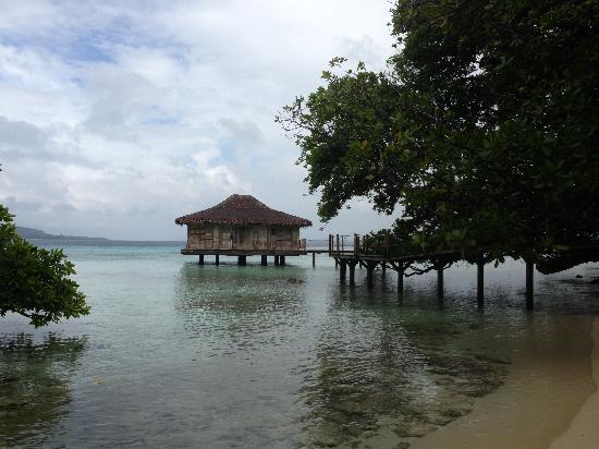 Ratua Private Island: The Spa