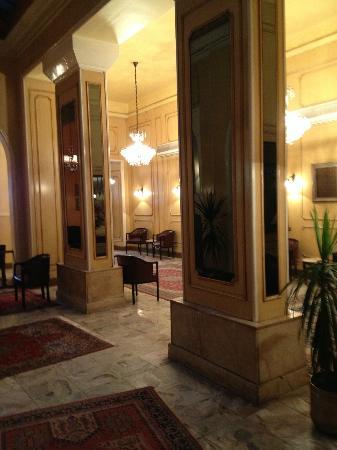 Victoria Hotel張圖片