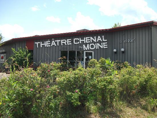 Théâtre Chenal-du-Moine