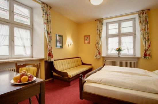 Zimmer Brauerei-Gasthof Hotel Post