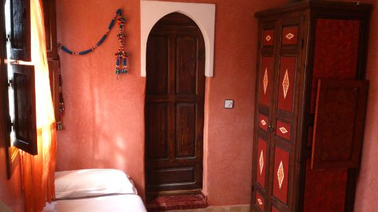 Riad Andalla: the chems suite