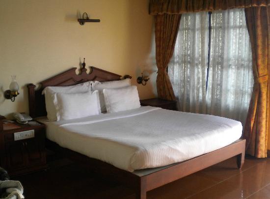 Lake Palace Resort: Room
