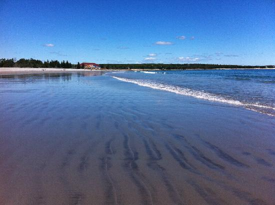 Southwest Nova Scotia, Canada: White Point Beach