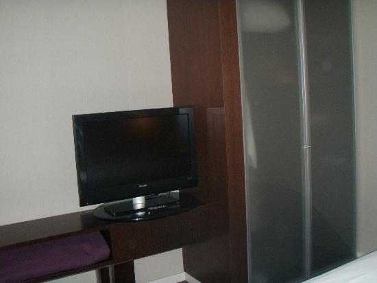 Hotel Madero: Quarto