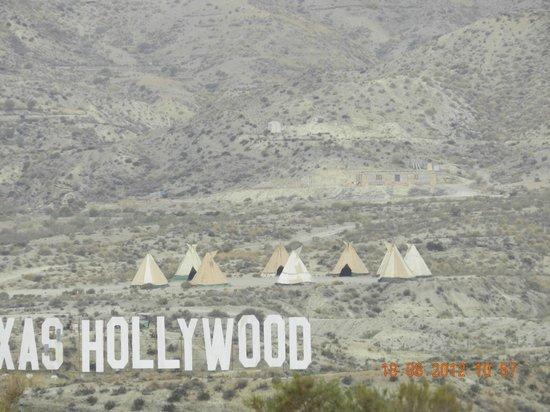 Oasys Mini Hollywood: vue
