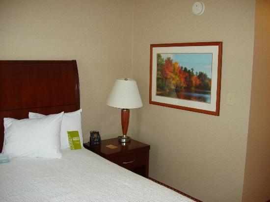Hilton Garden Inn Winchester: Bedroom