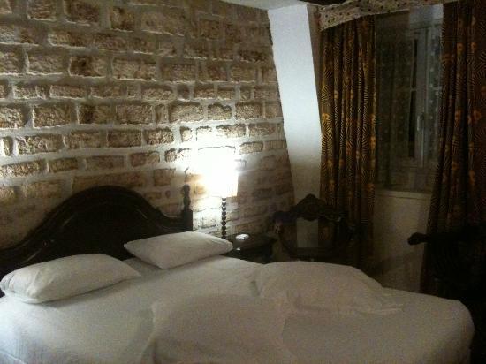 Tonic Hotel Louvre: chambre 405
