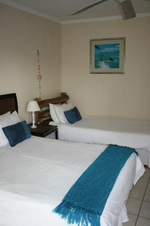 Bliss on Beacon Isle : Room at Bliss