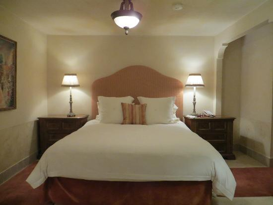 Kenwood Inn and Spa, A Four Sisters Inn: suite