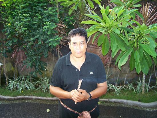 Tirta Ening Agung: Ketut, de zorgzaamste man van Bali