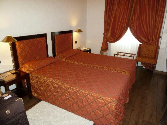 Hotel San Gallo Palace: Twin Room
