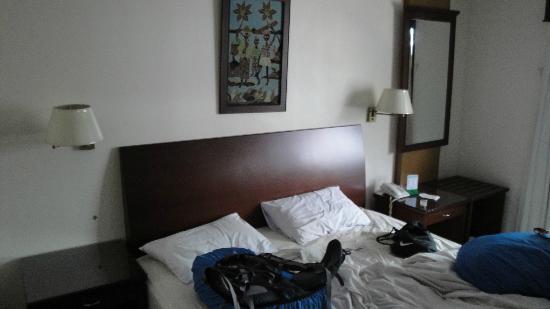 Cipta Hotel Wahid Hasyim: .